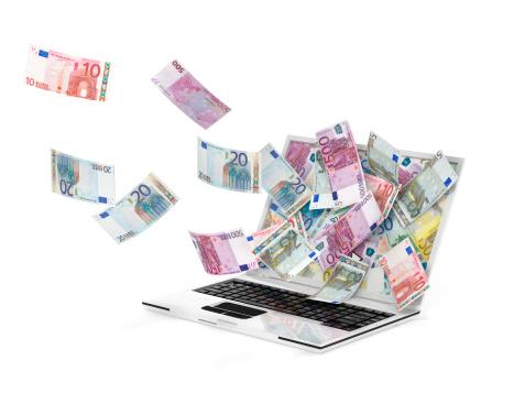 Buitenlandse banken die geld lenen