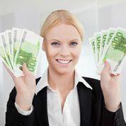 Geen jaarcijfers nodig bij ondernemerskrediet